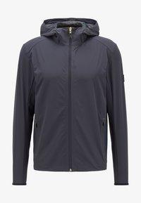 BOSS - Summer jacket - dark blue - 5