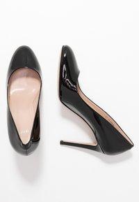 HUGO - ALLISON  - High heels - black - 3