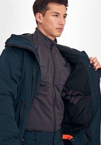 Mammut - Ski jacket - marine - 7