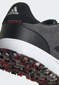 adidas Performance - Golf shoes - grey - 9
