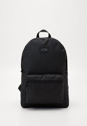 ALL DAY - Rucksack - black