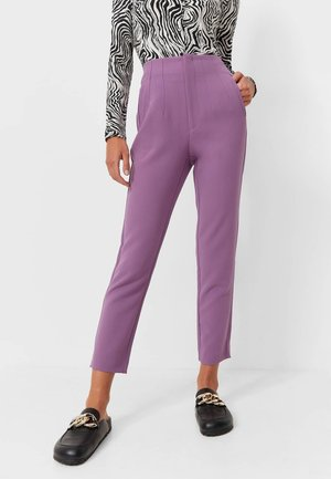 Pantaloni - lilac