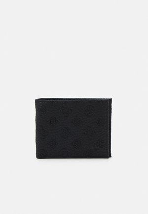 ELVIS BILLFOLD - Portemonnee - black