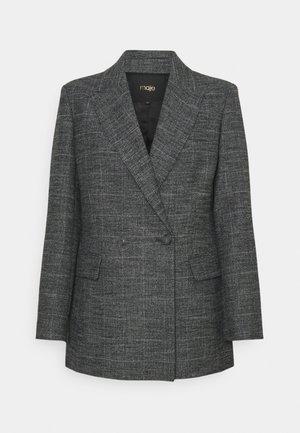 VINCIO - Sportovní sako - gris