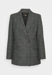maje - VINCIO - Blazer - gris - 6