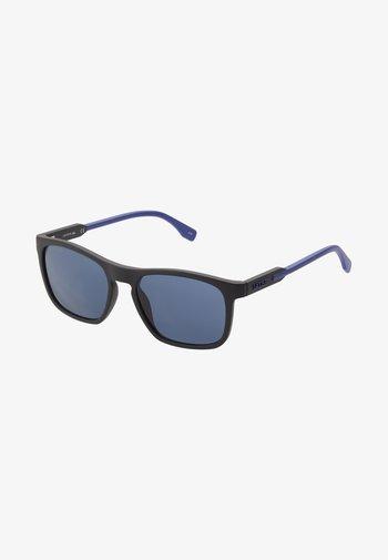 Solglasögon - black/blue