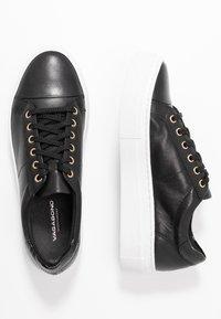 Vagabond - ZOE - Sneakers laag - black - 3