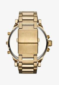 Diesel - MR DADDY 2.0 - Chronograph watch - gold - 1