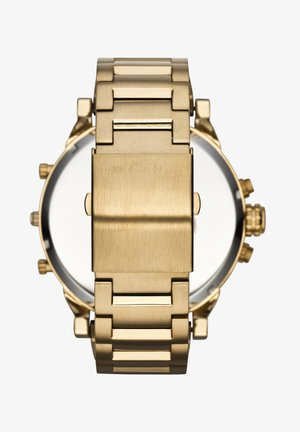 MR DADDY 2.0 - Chronograph watch - gold