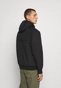 Volcom - HERNAN - Light jacket - black - 2
