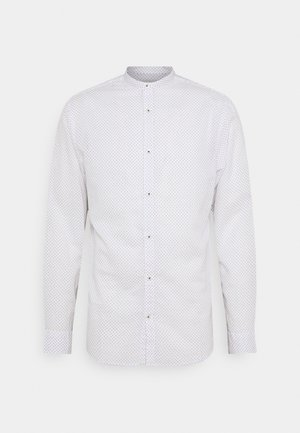 JJEBAND SUMMER SHIRT - Overhemd - white