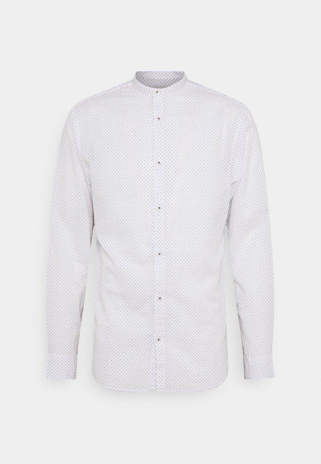 JJEBAND SUMMER SHIRT - Camicia - white