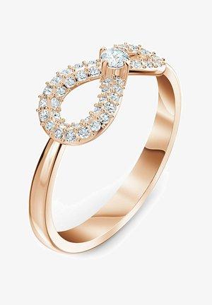 INFINITY - Ring - roségold
