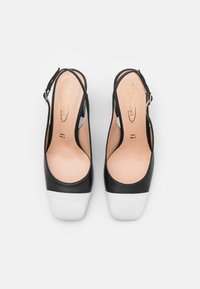 Bianca Di - Classic heels - multicolor - 5