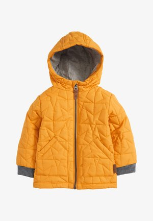 Light jacket - ochre