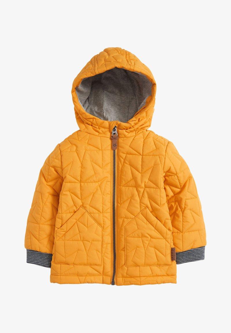 Next - Light jacket - ochre