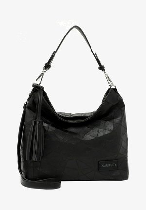 KIMMY - Handbag - black