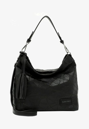 KIMMY - Handbag - black
