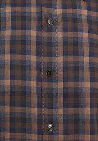 OLYMP Level Five - Formal shirt - braun - 2
