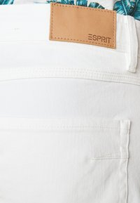 Esprit - Shorts - off-white - 5