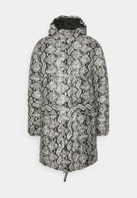 Just Cavalli - KABAN - Winter coat - black - 0