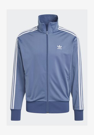 FIREBIRD ADICOLOR PRIMEBLUE ORIGINALS - Training jacket - crew blue