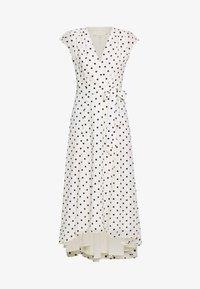 COHLINE - Maxi dress - ivory