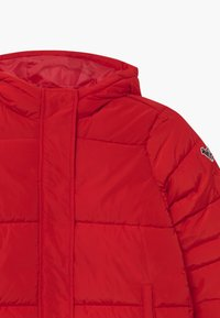 Benetton - HARRY ROCKER - Winter coat - red - 2