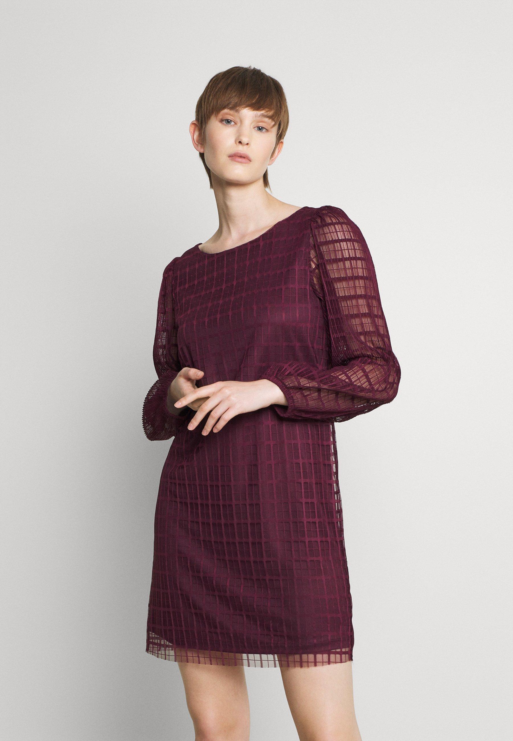 Damen JDYFLONIA DRESS - Cocktailkleid/festliches Kleid