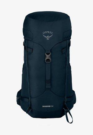 SKARAB  - Rucksack - deep blue