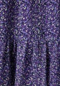 LMTD - A-line skirt - purple reign - 2
