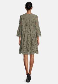 Betty Barclay - Day dress - dusty olive - 2
