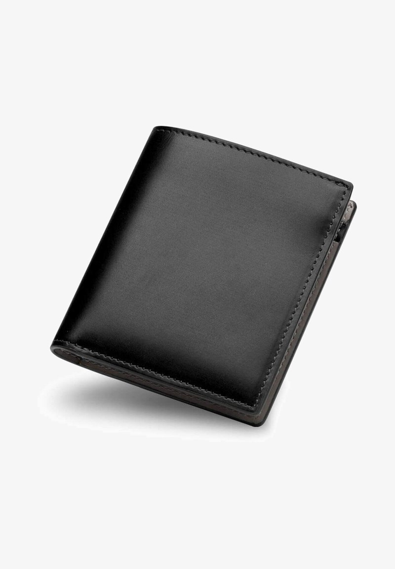 MAVERICK & CO. - Wallet - black