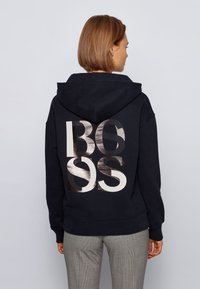 BOSS - SHANTA - Hoodie - black - 2