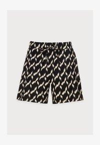 GUNBRIT - Shorts - black
