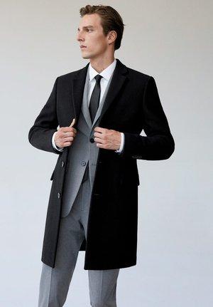 Frakker / klassisk frakker - zwart