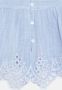 ONLY Petite - ONLLYDIA - Top - light blue/white - 2