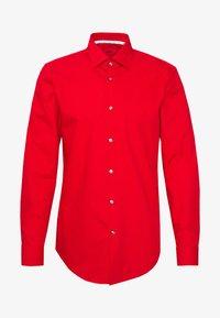 HUGO - KOEY - Formal shirt - red - 4