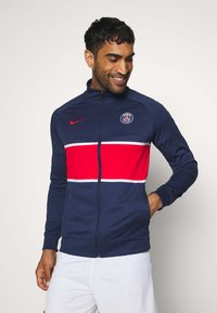 Nike Performance - PARIS ST GERMAIN  - Club wear - midnight navy/university red - 0