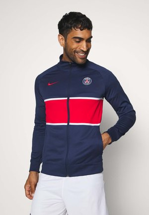 PARIS ST GERMAIN  - Equipación de clubes - midnight navy/university red