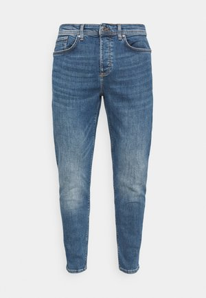TAPER MARTIN RUSTIC - Jeans Tapered Fit - mid blue