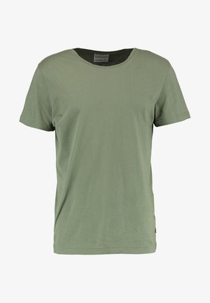 ORIGINAL ROUNDNECK - T-shirt - bas - army