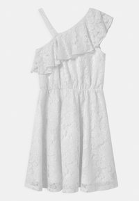 Lindex - LOLA - Cocktail dress / Party dress - off white - 0