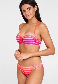 Venice Beach - Bikini - pink - 1