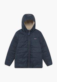 Patagonia - BOYS' REVERSIBLE READY FREDDY HOODY - Winter jacket - new navy - 0