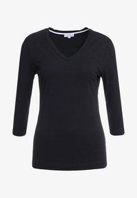 Escada Sport - EBAZE - Long sleeved top - black - 4