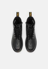 Dr. Martens - 1460 - Lace-up ankle boots - black - 3
