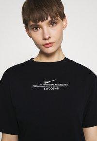 Nike Sportswear - Vestido ligero - black - 3