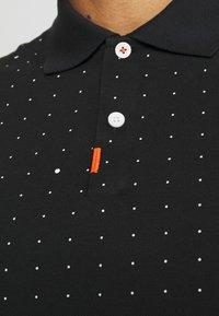 Nike Golf - THE POLO SPACE - Sports shirt - black - 5