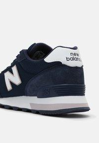 New Balance - WL515 - Zapatillas - blue - 7